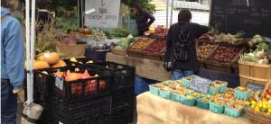 Market Oct