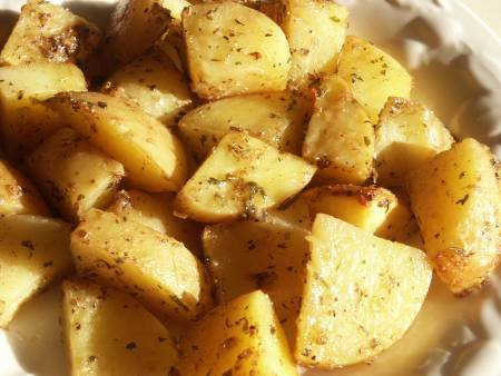 Greek Potato And Olive Stew Recipes — Dishmaps